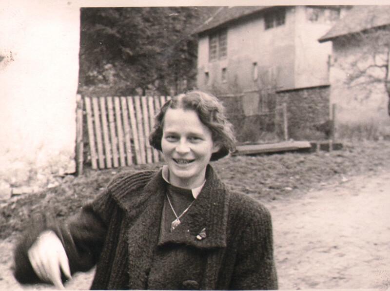Gerda v. W. Urspring 1939