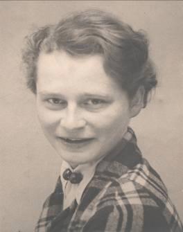 Gerda von Waldenfels